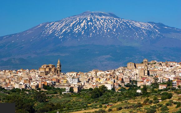 Rendez-vous... sur la côte Est de la Sicile