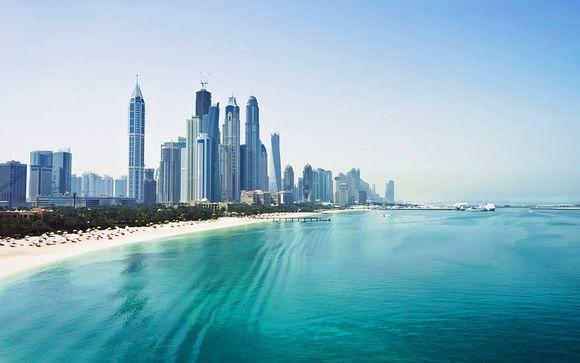 Rendez-vous... à Dubaï