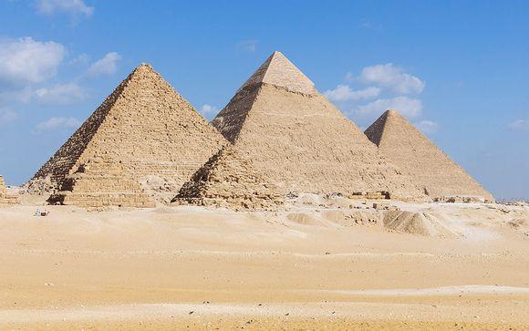 Rendez-vous en Egypte