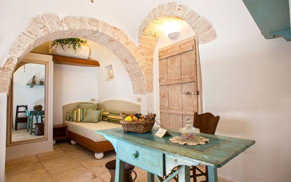 Poussez les portes du Palazzo Scotto