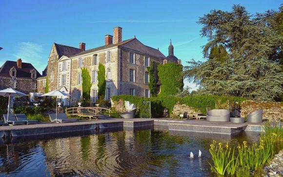 Rendez-vous... au bord de la Loire