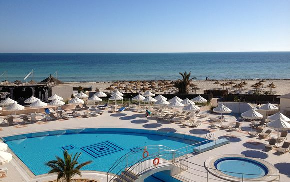 Rendez-vous... à Djerba