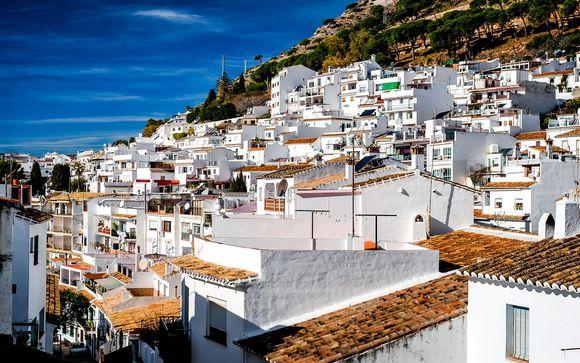 Rendez-vous... à Andalousie