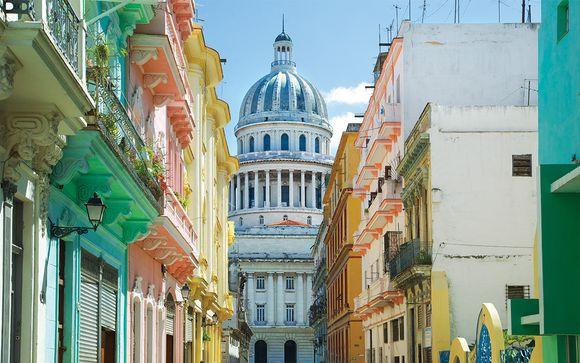 Poussez les portes de vos Casas Particulares à La Havane, Cienfuegos, Trinidad et Santa Clara