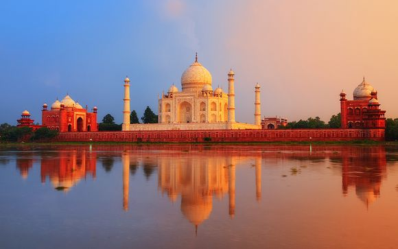 Rendez-vous... en Inde et aux Maldives