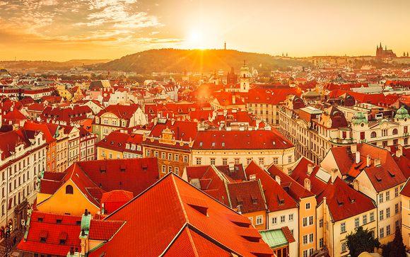 Rendez-vous à ... Prague