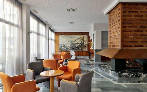 Poussez les portes de votre hôtel Soho Boutique Las Vegas à Málaga
