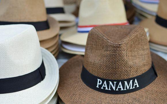 Rendez-vous au... Panama