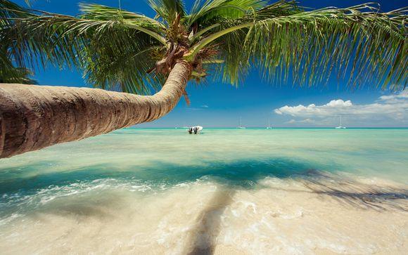 Rendez-vous à Punta Cana