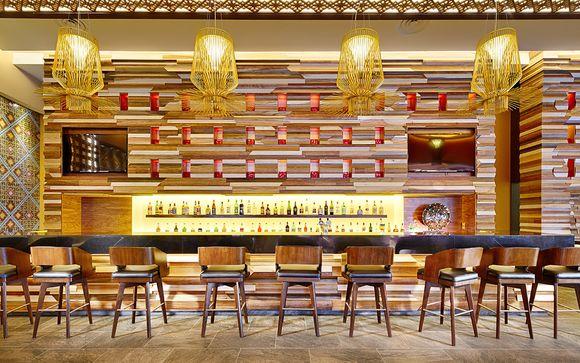 Poussez les portes de l'hôtel Barcelo Maya Beach Resort 5* au Mexique
