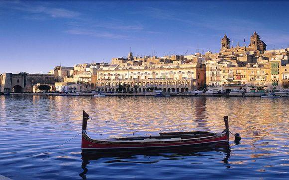 Rendez-vous à Malte