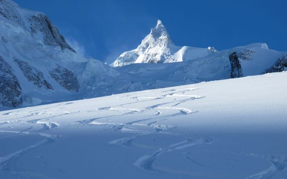 Rendez-vous... à Chamonix Mont-Blanc