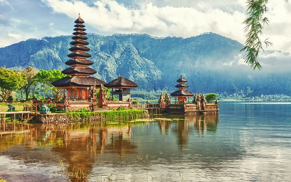 Rendez-vous à... Bali