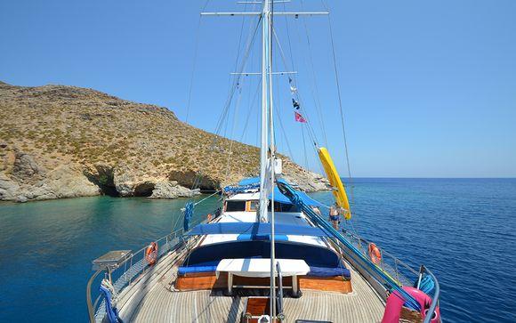 Rendez-vous... en Mer Égée