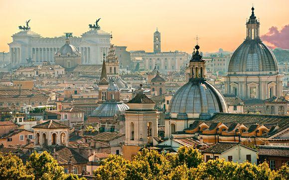 Rendez-vous à... Rome