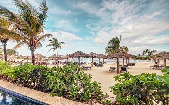Poussez les portes de l'hôtel Royalton White Sands 5* en Jamaïque