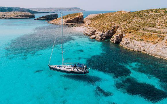 Rendez-vous... à Athènes et à Malte