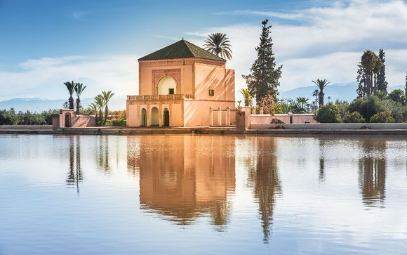 Hotel Be Live Collection Marrakech Adults Only 5*