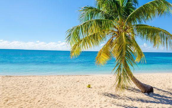 Rendez-vous... dans les îles de Guadeloupe