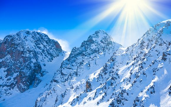 Résidence Pierre et Vacances Andorra Bordes d'Envalira