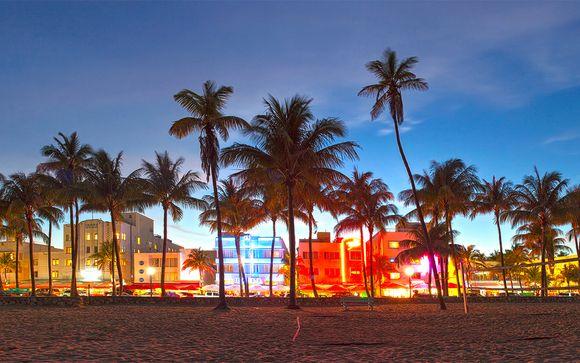 Rendez-vous... à Miami et aux Bahamas