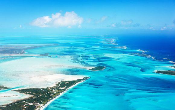 Rendez-vous... au Bahamas