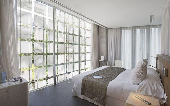 Poussez les portes de votre hôtel Palacio de los Patos 5* à Grenade