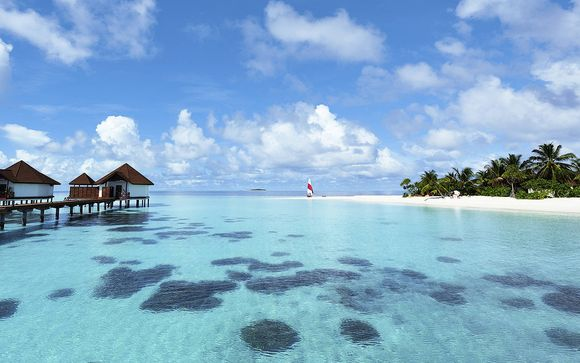 Votre extension possible aux Maldives