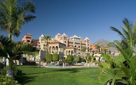 Poussez les portes de l'Iberostar Grand Hotel El Mirador 5*