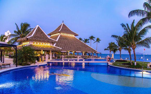Poussez les portes du Dreams Delight Playa Bonita Panama Hôtel 5*