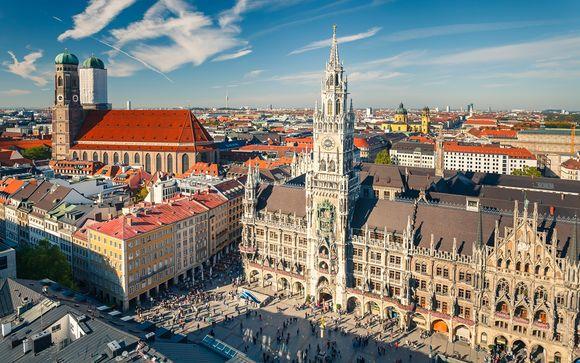 Rendez-vous... à Munich