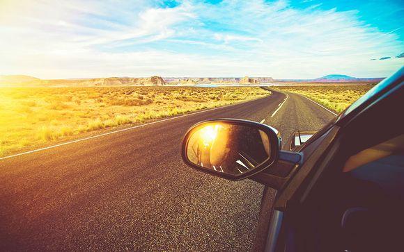 Votre autotour en un clin d'oeil