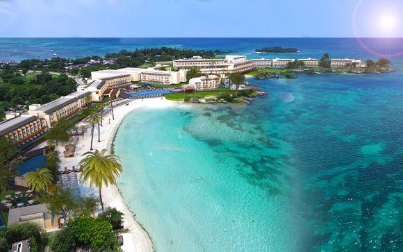 Rendez-vous... à Miami et en Jamaïque