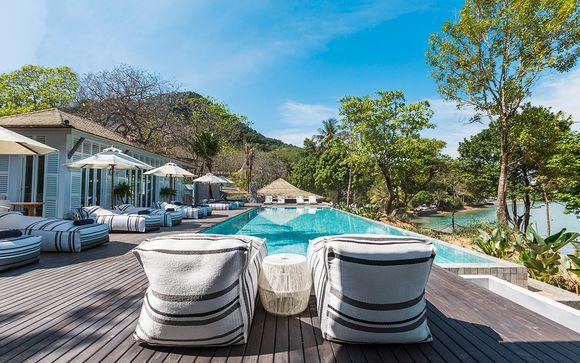 Combiné Kalima Resort & Spa et Cape Kudu