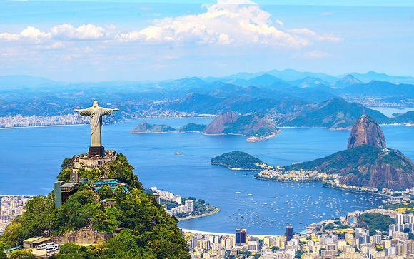 Circuit découverte de Rio de Janeiro 4*