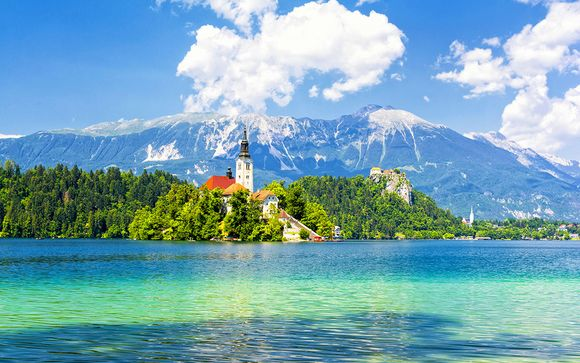 Rendez-vous... en Slovénie et en Croatie