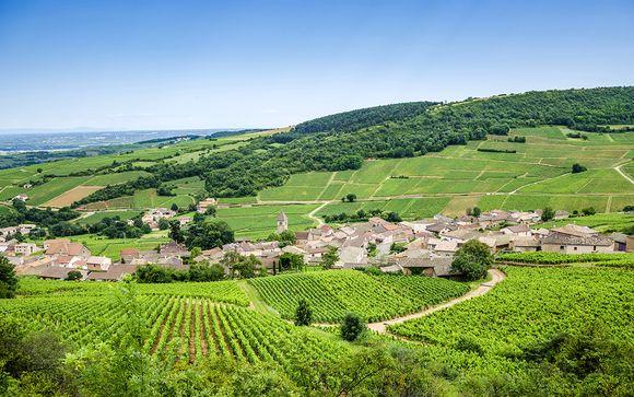 Rendez-vous... en Bourgogne