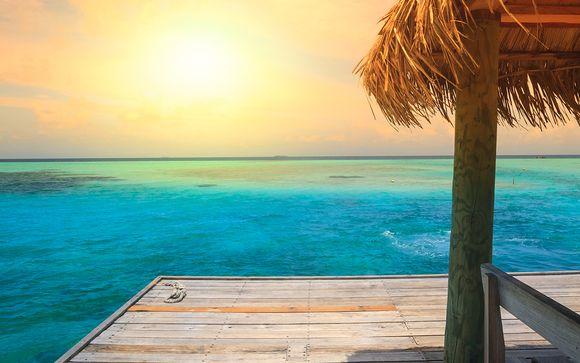Suivez-nous... au Sri Lanka et aux Maldives