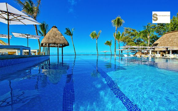 Hôtel Ambre 4* All inclusive - Sun Resorts