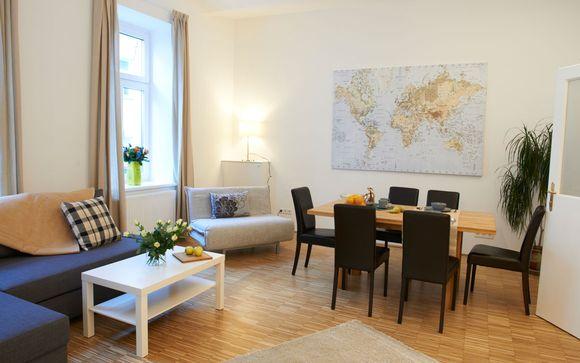 Votre Hôte à Vienne