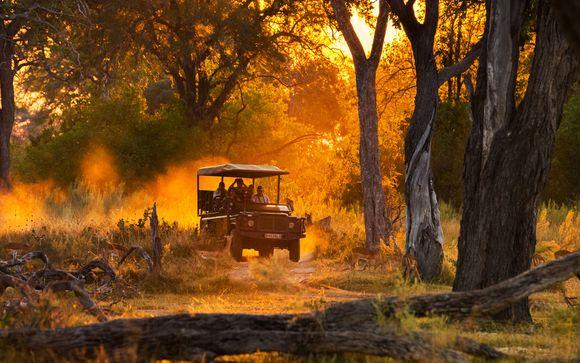 Rendez-vous... au Botswana