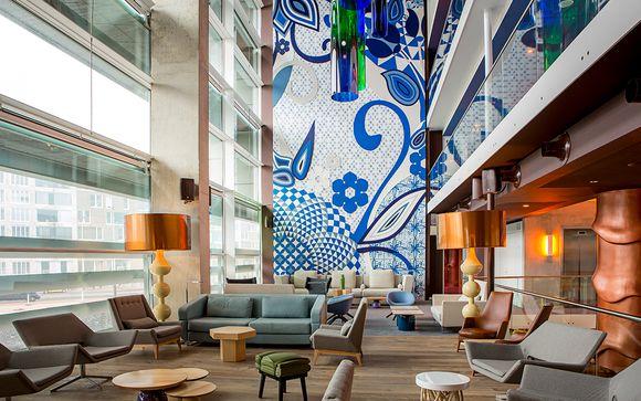 Hôtel Room Mate Aitana 4*