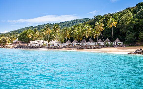 Combiné Grande Terre & Basse Terre en Guadeloupe