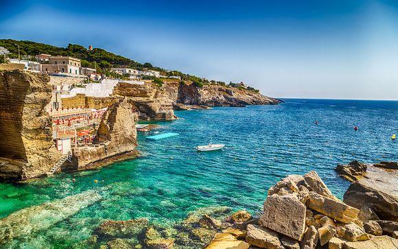 Vacances dans l'une des plus belles régions du monde