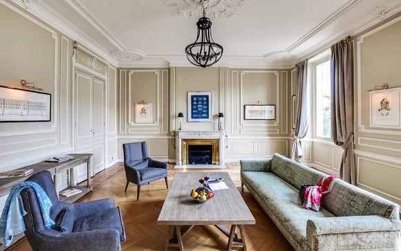 Poussez les portes de votre appartement à Bordeaux