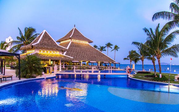 Dreams Delight Playa Bonita Panama Hôtel 5*