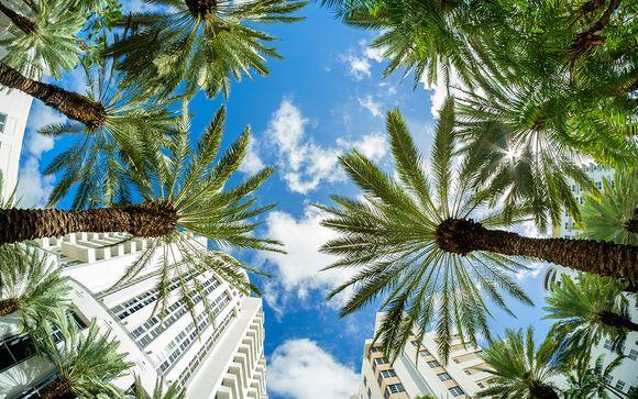 Autotour de New York à Miami avec ou sans extension aux Bahamas
