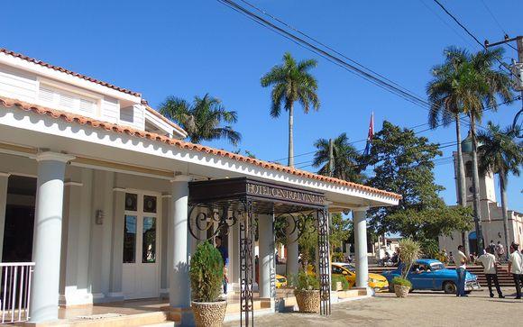 Poussez les portes de l'hôtel E Central Viñales