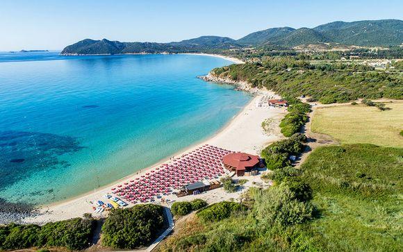 Sant'Elmo Beach Resort 4*