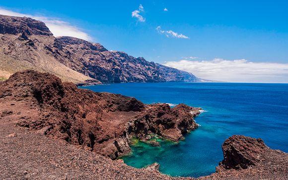 Autotour Canaries - Santa Cruz de Tenerife